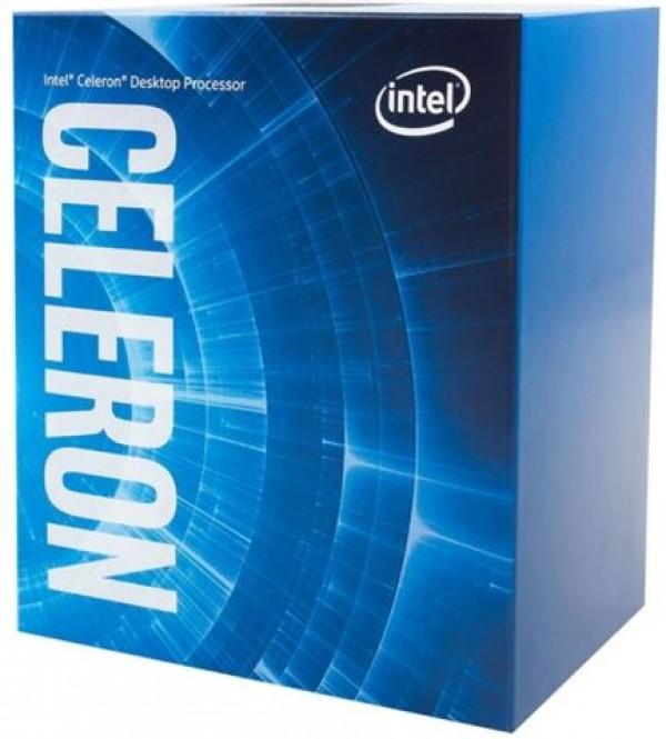CPU INTEL  CELERON G4930
