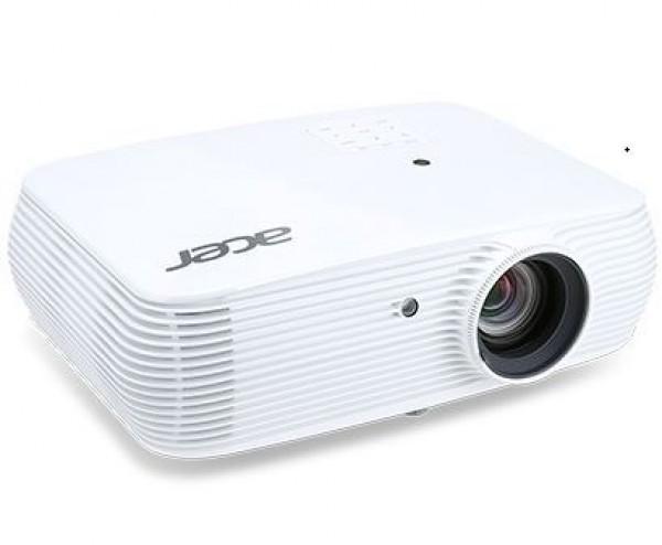 Projektor ACER P5530 DLP-3D4.000Lm20.000:11920x1080ZvučHDMIRJ45