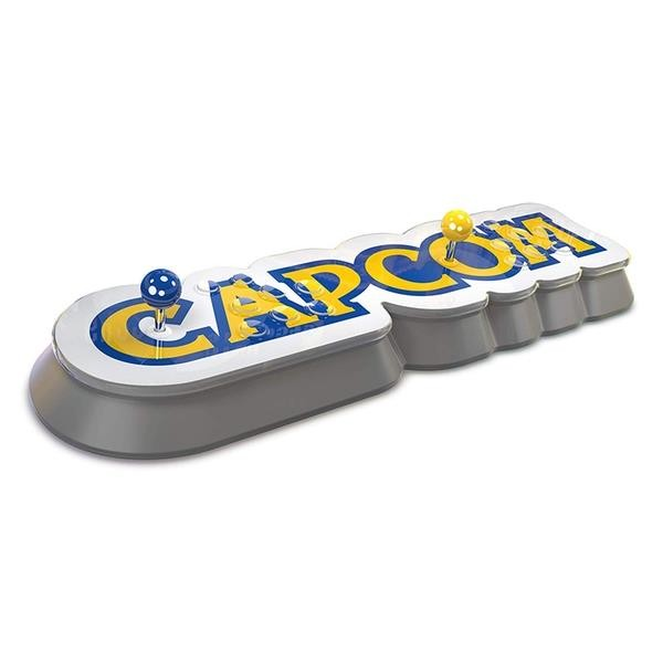 Capcom Home Arcade Stick
