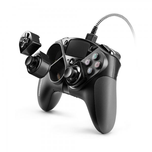 Thrustmaster PS4  eSwap Pro Controller Black