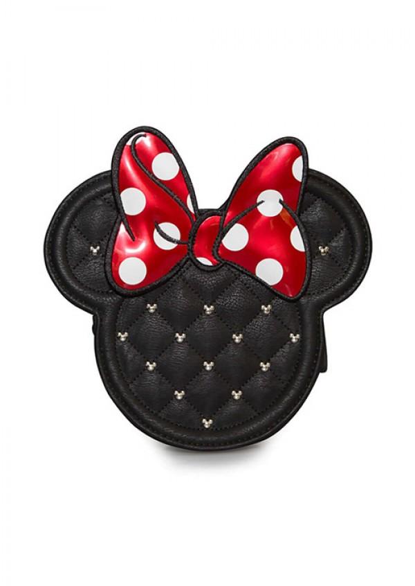 Disney Minnie Coin Bag