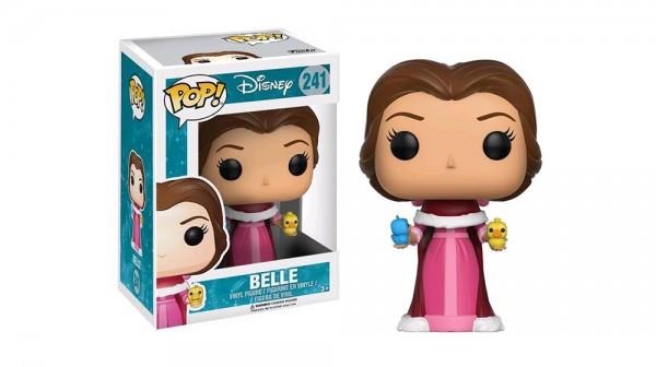 Disney POP! Vinyl - Belle W/Birds