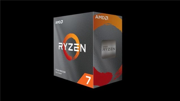 CPU AMD Ryzen™ 7 3800XT