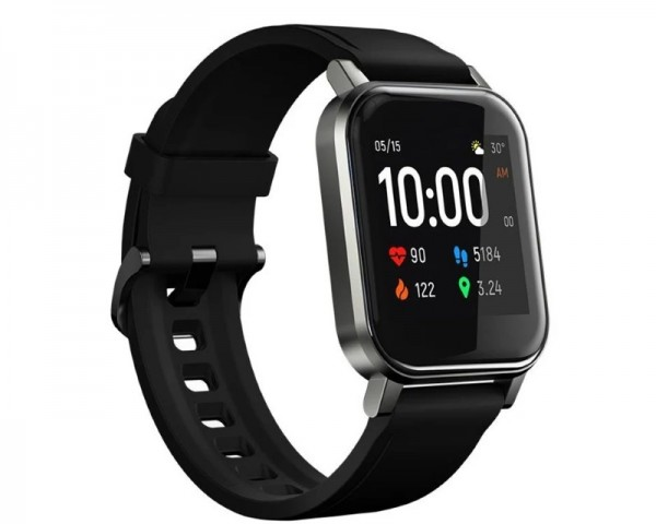 XIAOMI Haylou Smart Watch LS02 crni