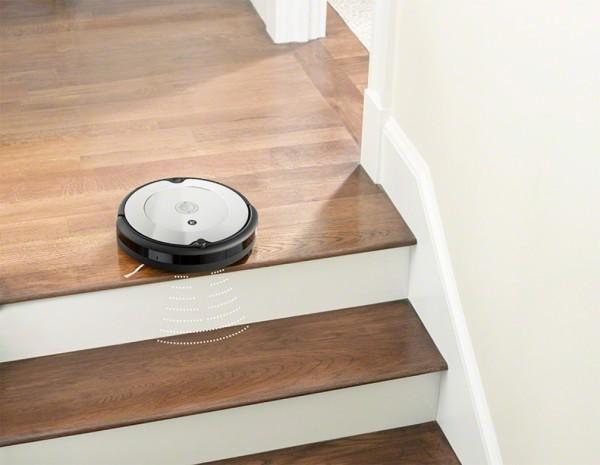 iROBOT Usisivač Roomba 694, Dirt Detect tehnologija, mogucnost podesavanja rasporeda putem aplikacije