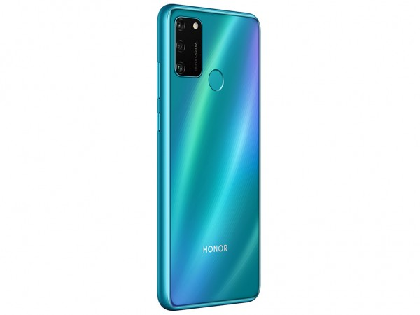 Honor 9A 64GB Phantom Blue' ( '51095JUL' )