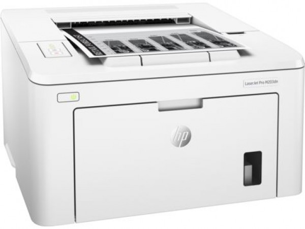 Štampač HP LaserJet Pro M203dn, G3Q46A