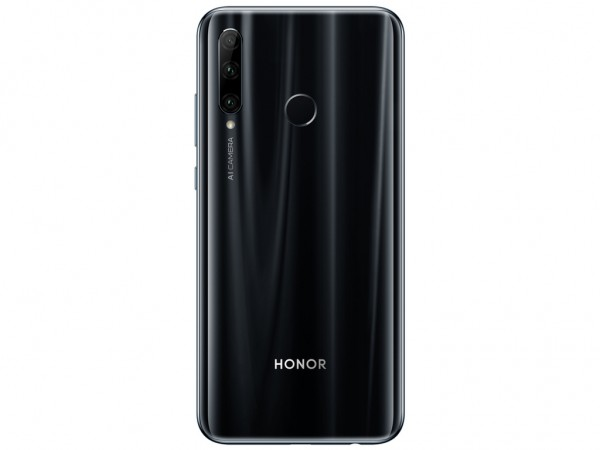 Honor 20e Midnight Black' ( '51095NNP' )
