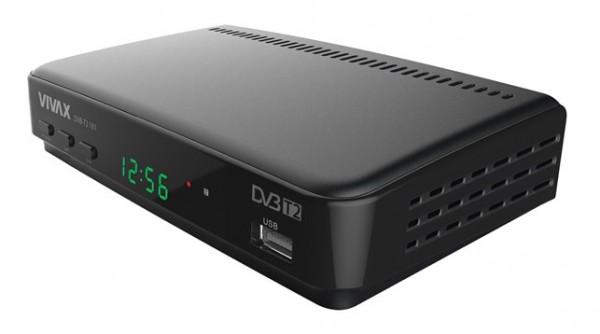 VIVAX IMAGO DVB-T2 181 RISIVER