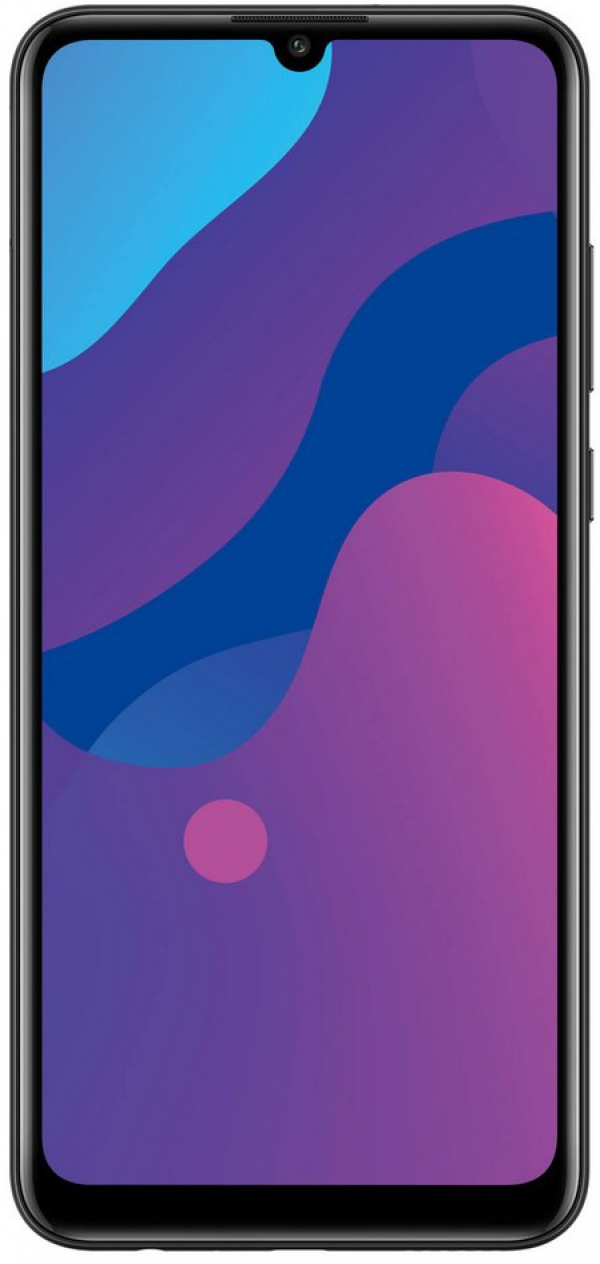 Honor 9A 64GB Midnight Black (CT)