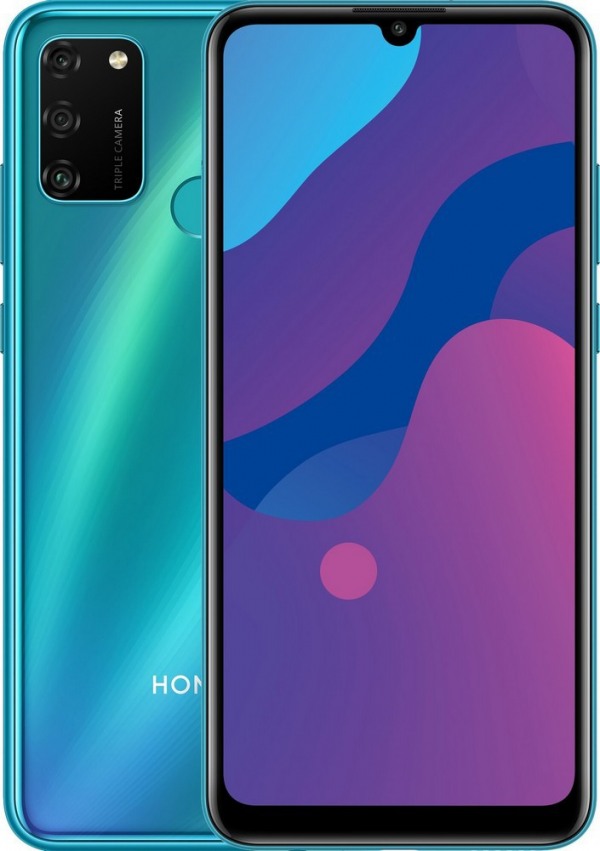 Honor 9A 64GB Phantom Blue (CT)