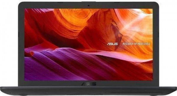 ASUS NOTEBOOK X543MA-GQ593 INTEL CELERON N4000/4GB/500GB/15,6''