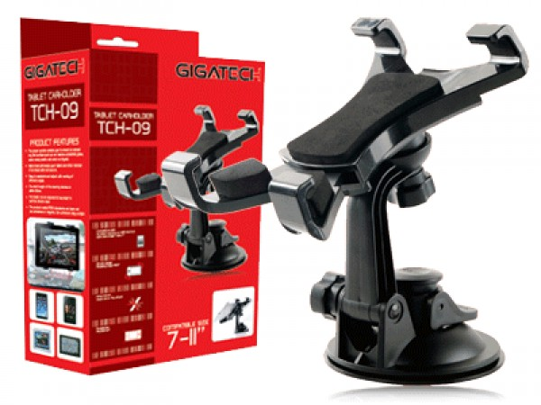 NOSAC TABLET GIGATECH TCH-09 (staklo)