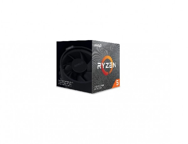 AMD CPU Desktop Ryzen 5 6C12T 3600XT (4.5GHz Max Boost 36MB95W AM4) box with Wraith Spire cooler' ( 'AW100100000281BOX' )
