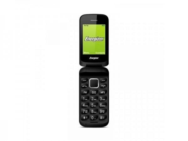 Energizer Energy E20 DS Black (CT)
