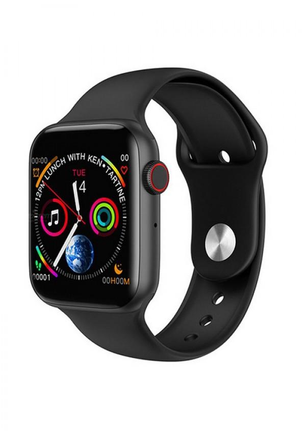 Kronos Pro Smart Watch Silver (IRMG)