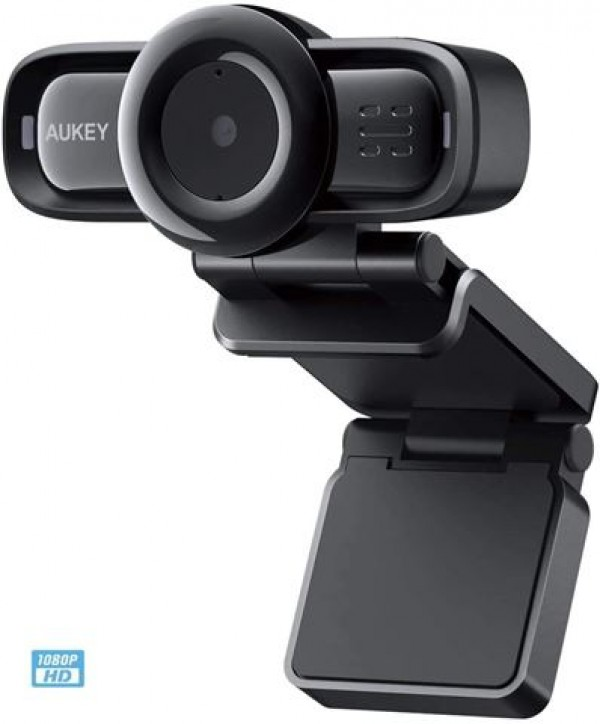 WEB CAM Aukey PC-LM3 (1080p)