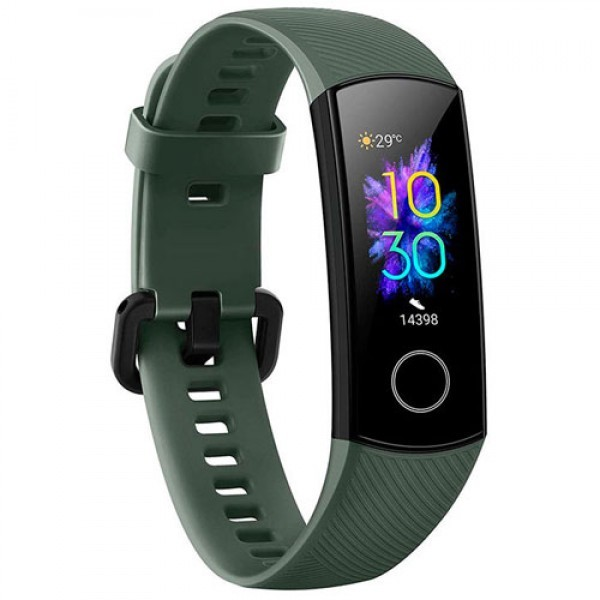 HONOR Band 5 Tamno zelena Smart satovi i fitnes senzori
