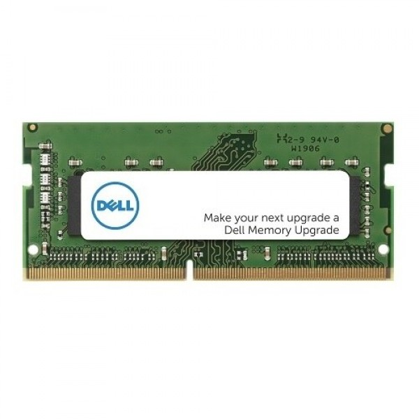 DELL OEM SODIMM DDR4 4GB 2666MHZ