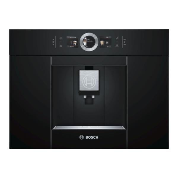 Bosch Ugradni espresso aparat ( CTL636EB6 )
