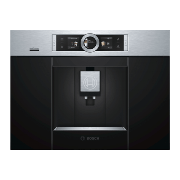 Bosch Ugradbeni espresso automat za kafu ( CTL636ES6 )
