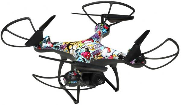 DENVER DCH-350 DRON (RFT)