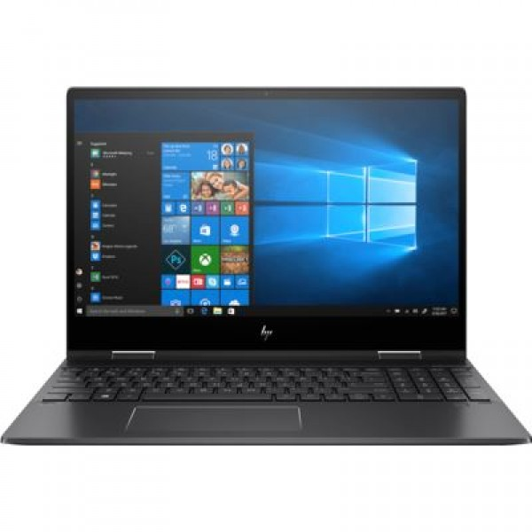 HP NOT Envy x360 15-ds0018nn R5 q 8G256 W10h, 104G7EA