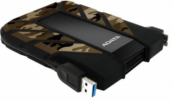 HDD EXT ADATA DashDrive HD710M Pro 2TB USB 3.1