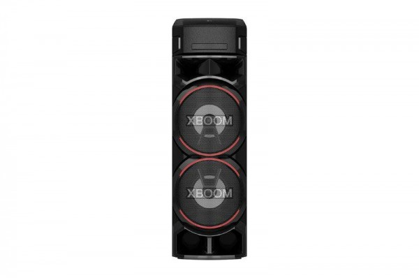 LG ON9 Home DJ Audio System, Auto DJ, Bluetooth, Party Light' ( 'ON9' )