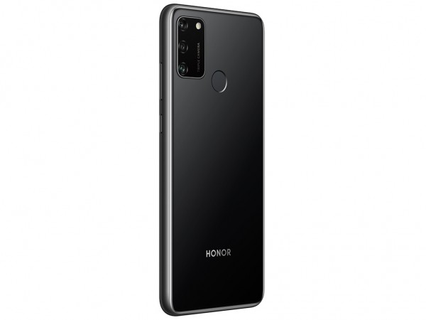 Honor 9A 64GB Phantom Black' ( '51095JUJ' )