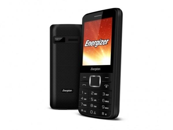 Energizer Powermax P20 DS Black' ( 'UPENP20BEU' )