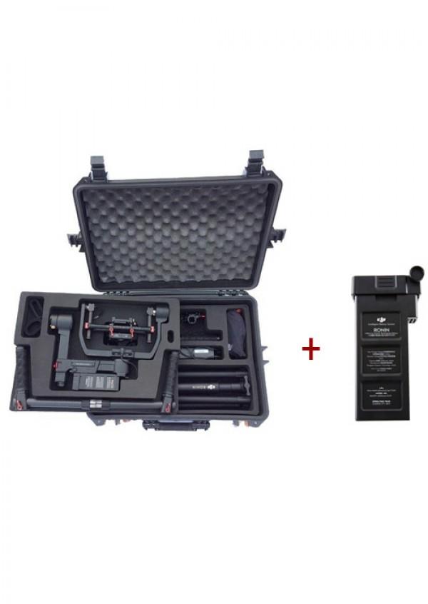 Ronin (promo pack) sa koferom i dodatnom baterijom