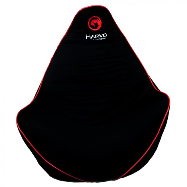 LAZYBAG GAMING MARVO SF101 CRNA/CRVENA