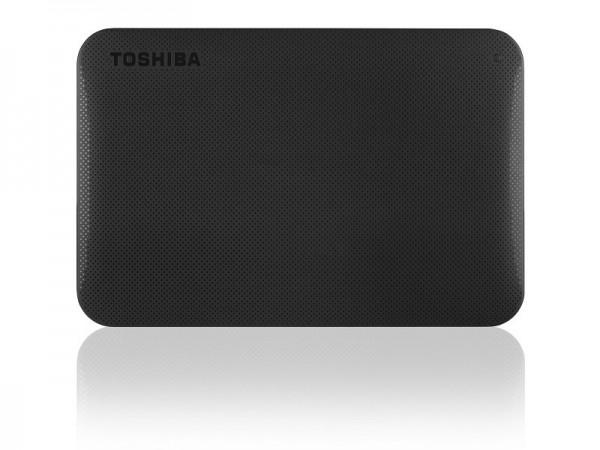 TOSHIBA HDD Canvio ready 2.5'',2TB,black,usb 3.0