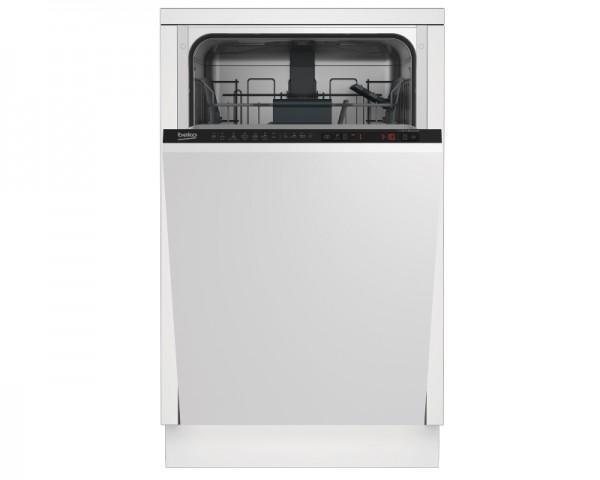 BEKO DIS 26022 ugradna mašina za pranje sudova