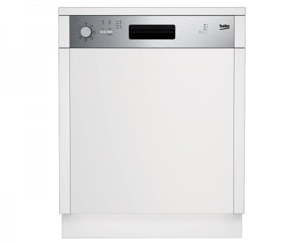 BEKO DSN 05311 X ugradna mašina za pranje sudova