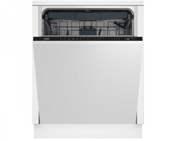 BEKO DIN 28428 ugradna mašina za pranje sudova