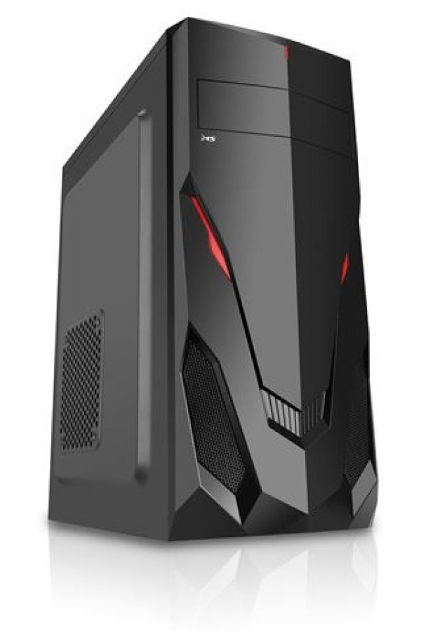 PC ORION 110 (J1800/DUAL CORE J1800 2GB 400GB)