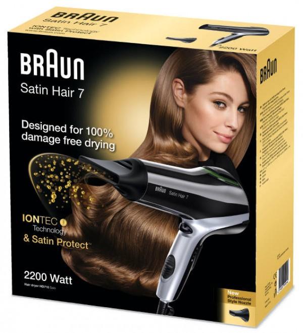 BRAUN HD 710 FEN