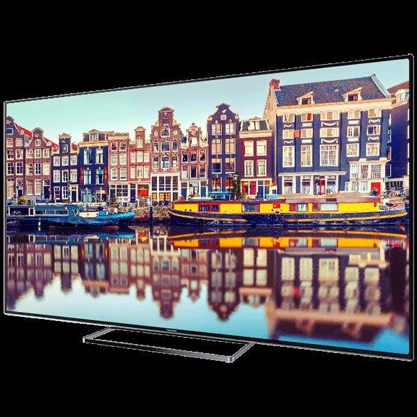 Toshiba 75VL5B63DG LED TV 75'', Ultra HD, SMART, DVB-T2CS2, blacksilver, Onkyo sound,  strip stand' ( '75VL5B63DG' )