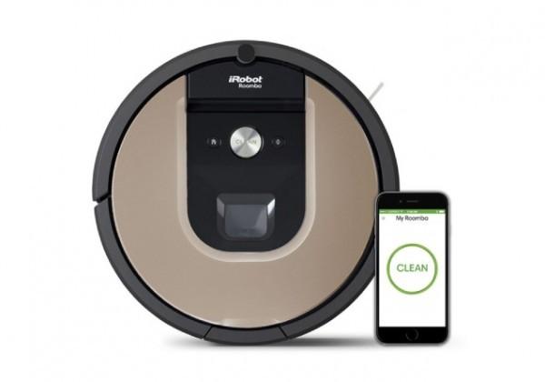 Usisivač IROBOT Roomba 976 WI-FI