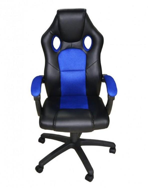 GEJMERSKA STOLICA AH SEATING DS-088 BLUE