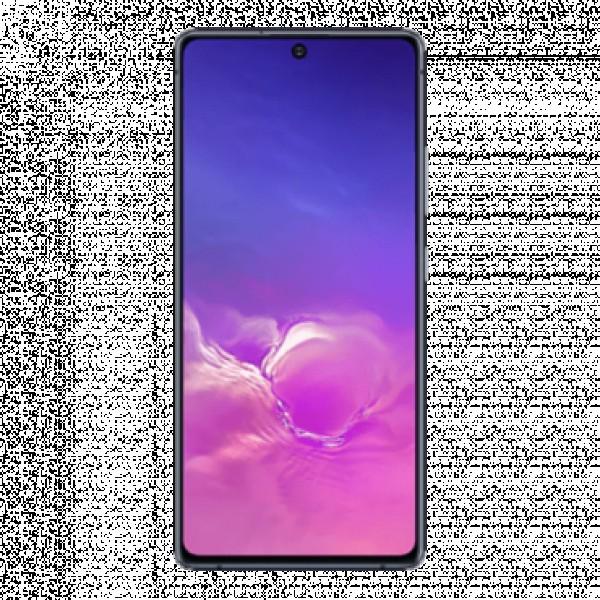 SAMSUNG Galaxy  S10 Lite, Crni , SM-G770FZWDSEE - 6.7'', Octa Core, 8 GB, 128 GB, 48 Mpix + 12 Mpix + 5 Mpix
