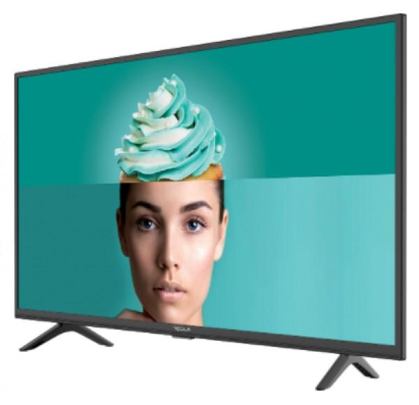 Tesla TV 32T313BHS, 32'' TV LED, slim DLED, DVB-TT2C, HD Ready, Linux Smart, WiFi' ( '32T313BHS' )