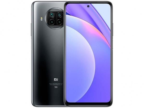 Xiaomi Mi 10T Lite 128GB Pearl Gray' ( 'MZB07X8EU' )