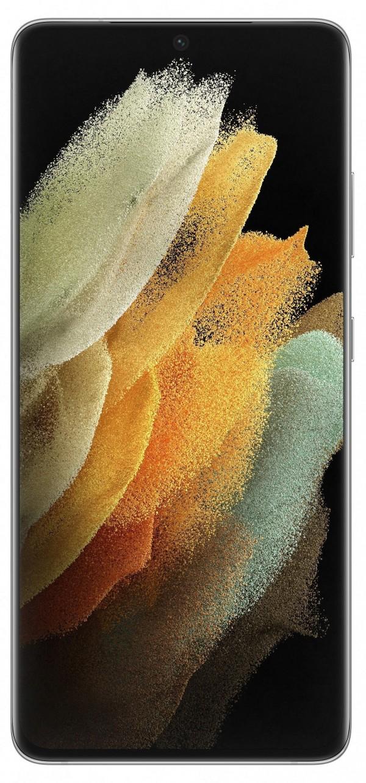 Samsung S21 Ultra 128GB (SM-G998BZSDEUC) srebrni