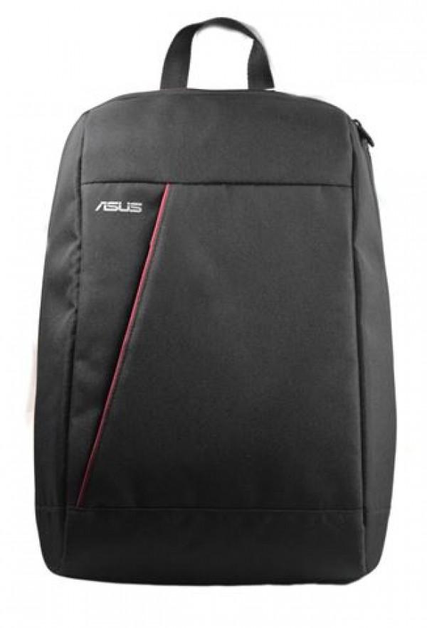 Asus CASE Nereus backpack 16'', crna