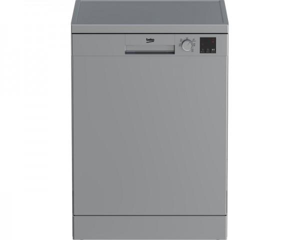 BEKO DVN 05321 S mašina za pranje sudova