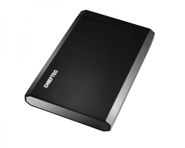 CHIEFTEC CEB-2511-U3 2.5'' hard disk rack