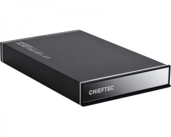 CHIEFTEC CEB-7025S 2.5'' hard disk rack